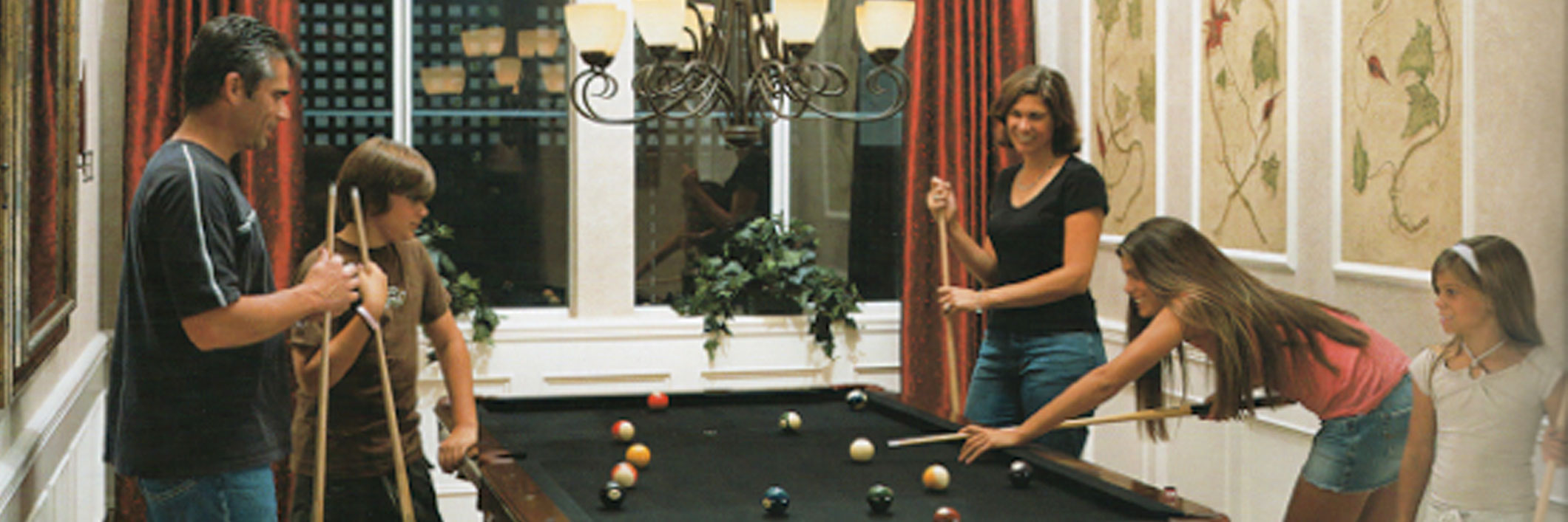 630.834.1220 Cue N Cushion, Pool Tables, Billiards In Chicago Area